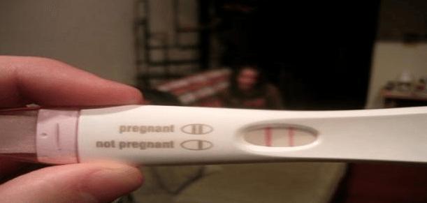 بالصور كيف اعرف اني حامل قبل الدورة , كيف تكتشفى انك حامل بدون تحاليل 6212