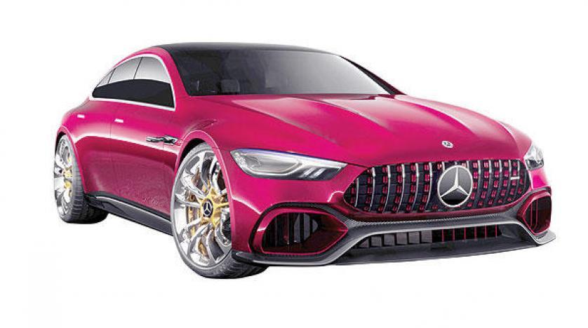 صورة سيارات مرسيدس , صور لسيارة المانية فاخرة