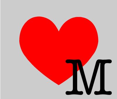 صورة صور حرف m , احدث خلفيات للحروف الانجليزية