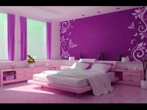 صور الوان غرف نوم , غرف النوم والوانها المميزة