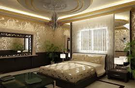 صورة ديكورات غرف النوم الرئيسية , اشكال غرف النوم