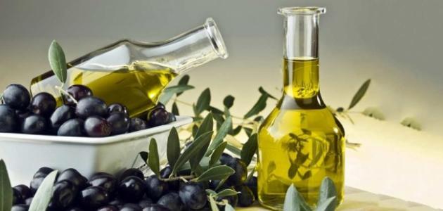 صور زيت الزيتون للشعر , زيت الزيتون وتاثيره الفعال على الشعر