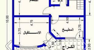 بالصور خرائط منازل , اشكال لخرائط المنازل 2771 5