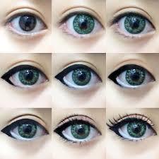 صور مكياج العيون , اجمل ميكب للعيون