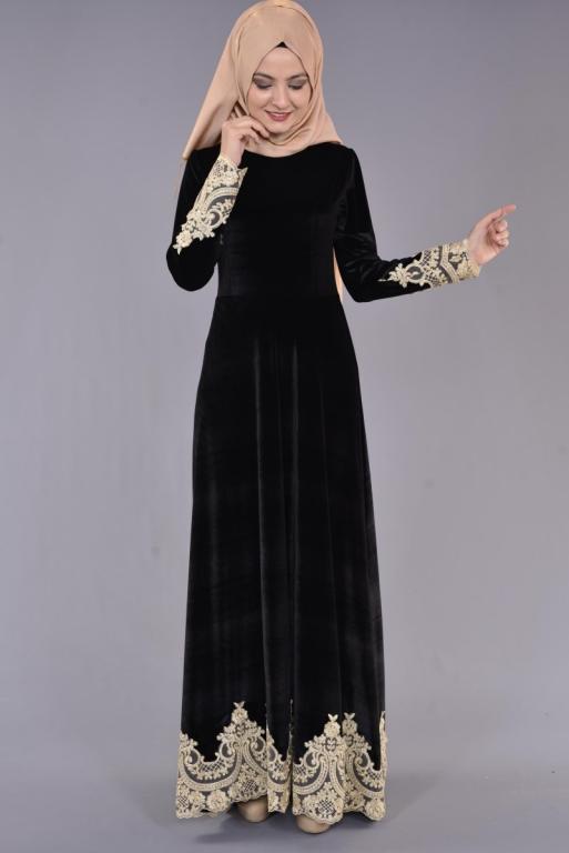 بالصور فساتين طويله فخمه , كيف تختارين فستانك 2851 1