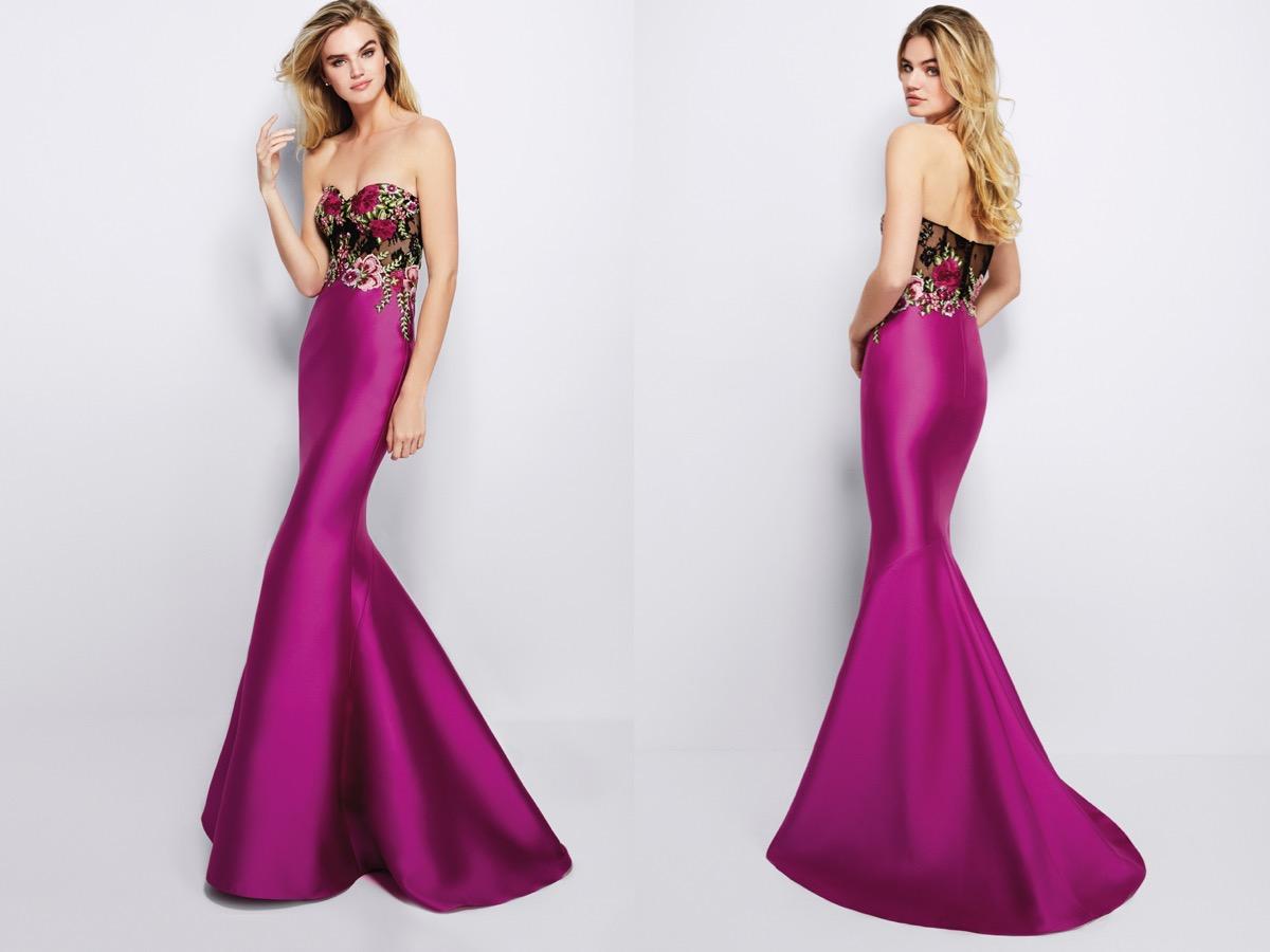 بالصور فساتين طويله فخمه , كيف تختارين فستانك 2851 3
