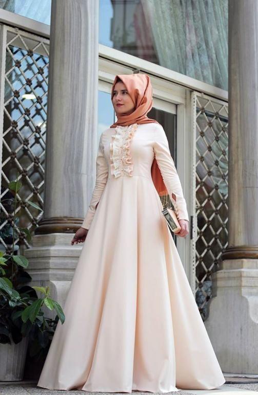 بالصور فساتين طويله فخمه , كيف تختارين فستانك 2851 4