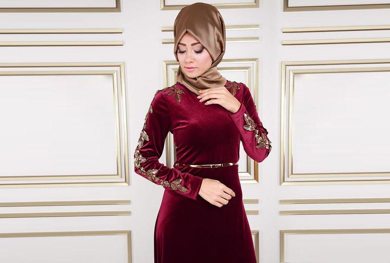 بالصور فساتين طويله فخمه , كيف تختارين فستانك 2851 5