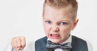 صوره كيفية التعامل مع الطفل العنيد , كيف يصبح الطفل عنيد