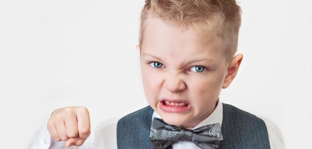 بالصور كيفية التعامل مع الطفل العنيد , كيف يصبح الطفل عنيد 2852
