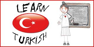 صور تعلم تركي , شرح اللغه التركيه