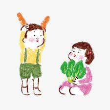 بالصور صور رسومات اطفال , اجمل الرسومات الخاصه بالاطفال 2893 4