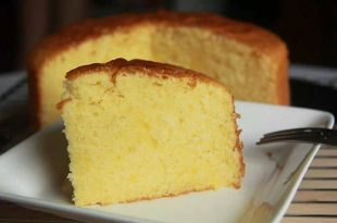 صورة طريقه عمل الكيكه الاسفنجيه , خطوات عمل الكيكة الاسفنجية بالتفصيل