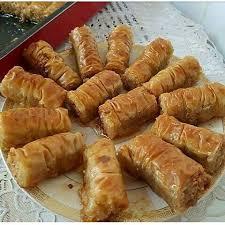 صور حلويات جزائرية اقتصادية , اشهى حلويات الجزائر