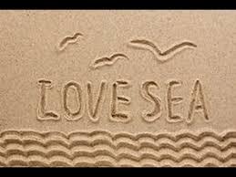 صور كلام عن البحر , اجمل العبارات عن البحر
