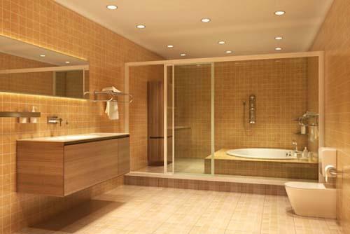 بالصور تصميم حمامات , اجمل اشكال الحمامات 3161 9