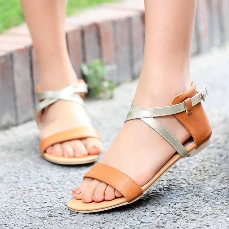 بالصور احذية صيفية , كوليكشن رائع للاحذية الصيفية 3275 10