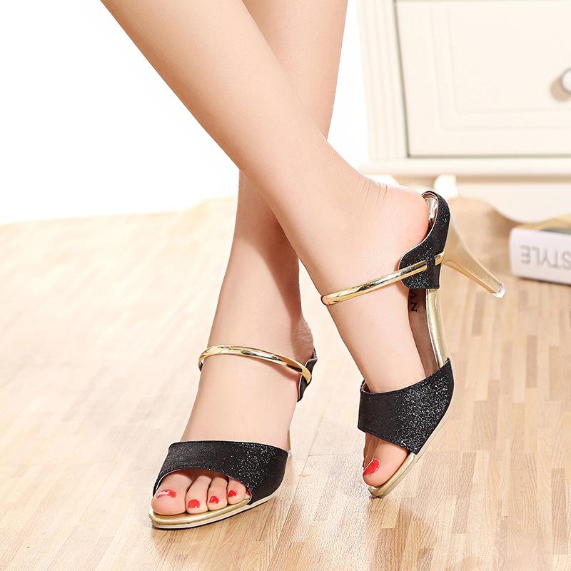 بالصور احذية صيفية , كوليكشن رائع للاحذية الصيفية 3275 6