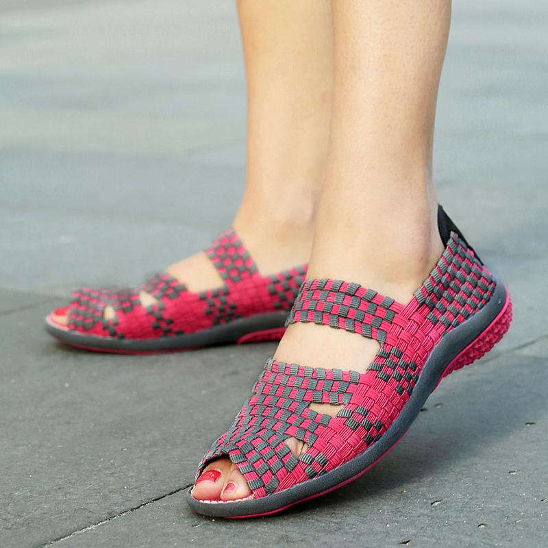 بالصور احذية صيفية , كوليكشن رائع للاحذية الصيفية 3275 7