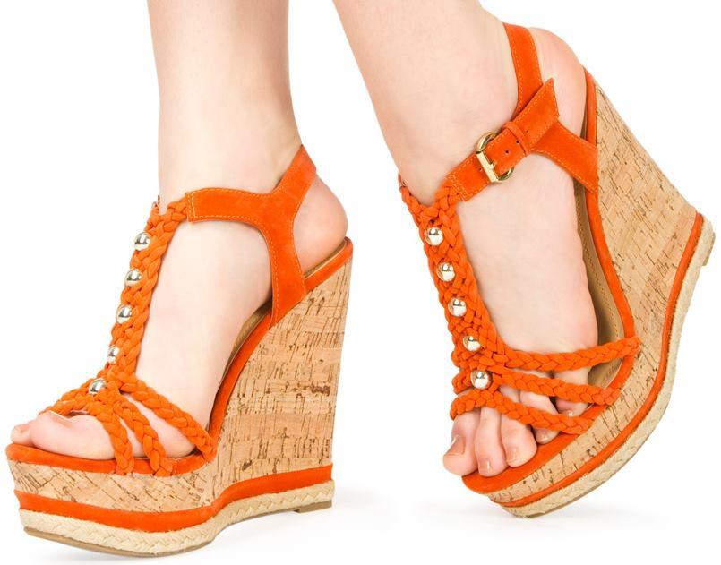 بالصور احذية صيفية , كوليكشن رائع للاحذية الصيفية 3275 8