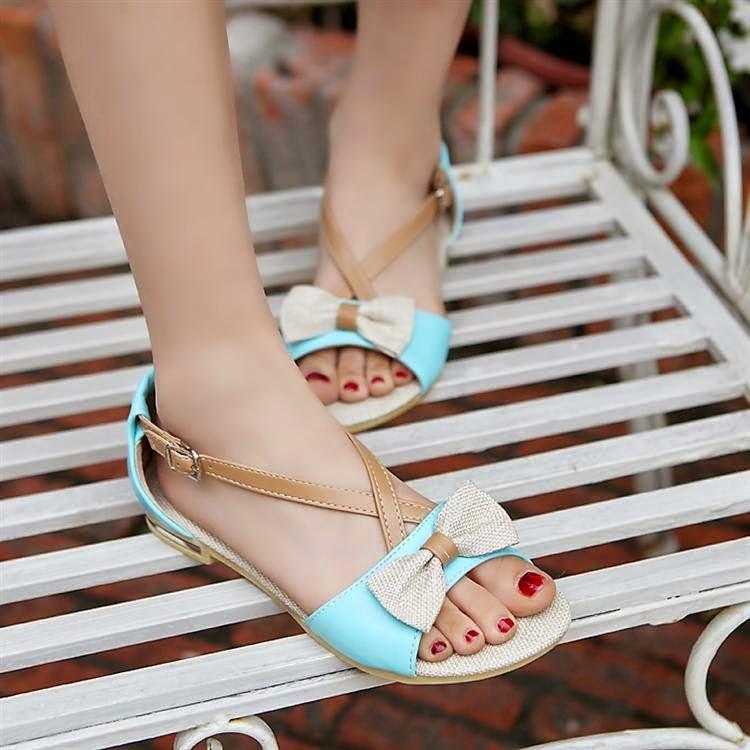 بالصور احذية صيفية , كوليكشن رائع للاحذية الصيفية 3275