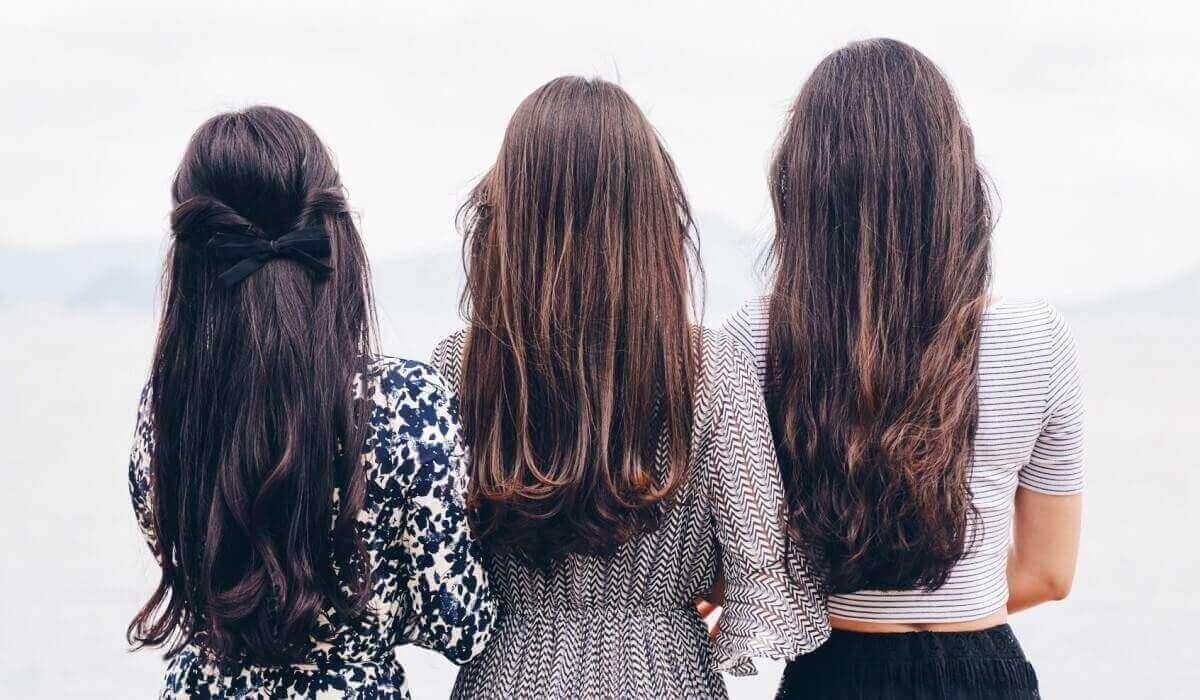 صور وصفة لتطويل الشعر بسرعة , بوصفة سحريةاحصلى على شعر طويل