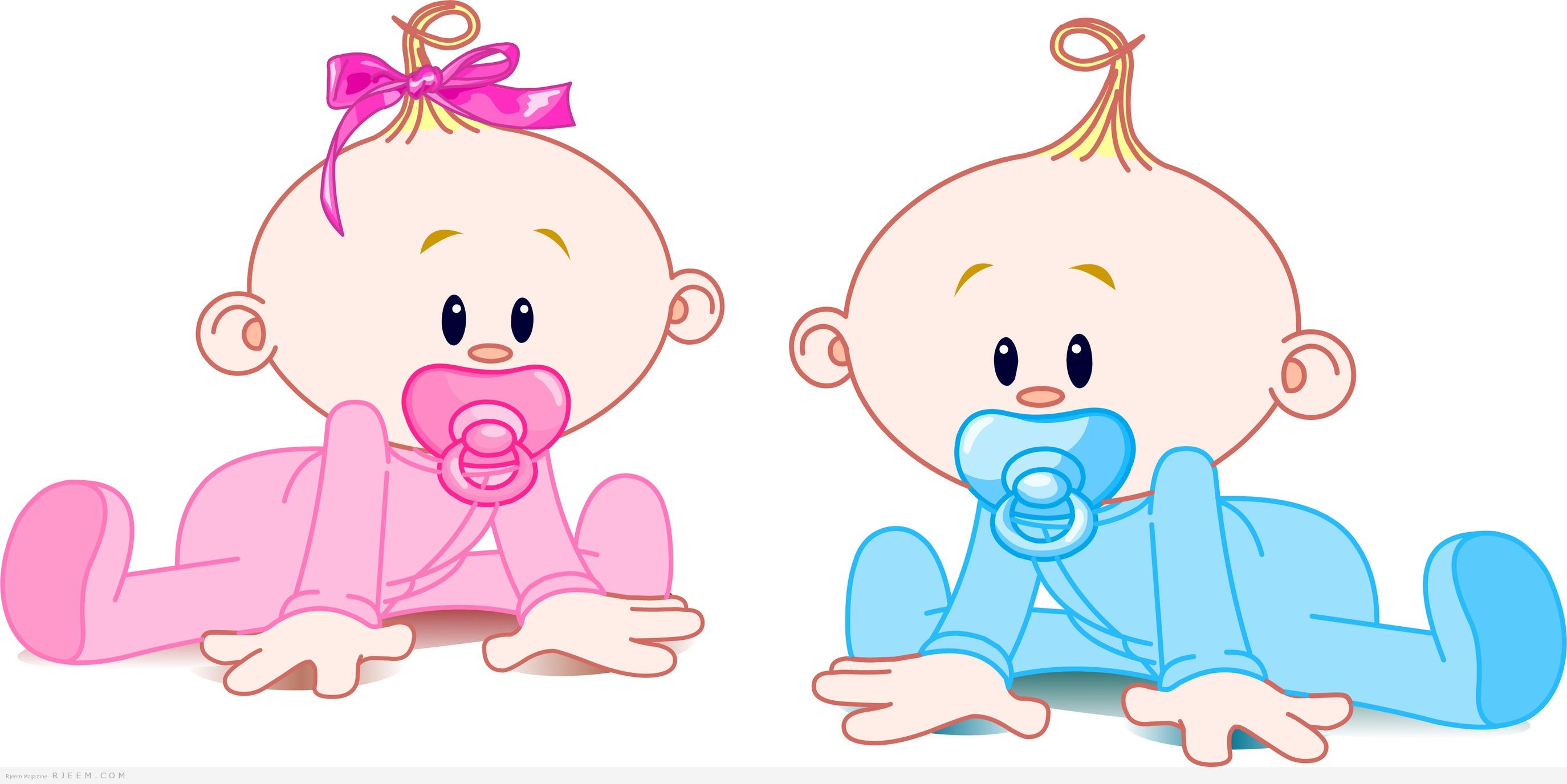 صور كيفية معرفة نوع الجنين , علامات بسيطة لمعرفة نوع الجنين