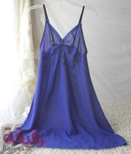 بالصور ملابس نوم للعرايس , مجموعة ملابس فخمة للعروسة 3747 4