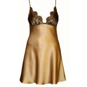 بالصور ملابس نوم للعرايس , مجموعة ملابس فخمة للعروسة 3747 5