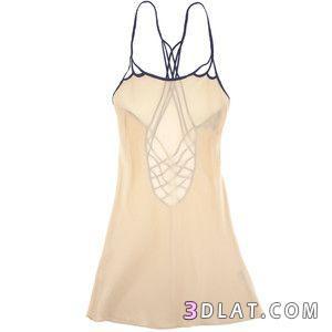 بالصور ملابس نوم للعرايس , مجموعة ملابس فخمة للعروسة 3747 6