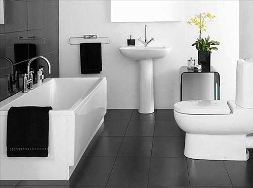 صورة اطقم حمامات , اشكال مختلفة وجذابة لاطقم الحمامات
