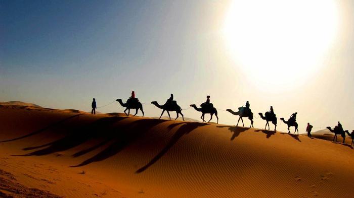 بالصور صور مناظر جميلة , اجمل مناظر الصحراء 4644 4