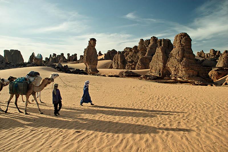 بالصور صور مناظر جميلة , اجمل مناظر الصحراء 4644 6