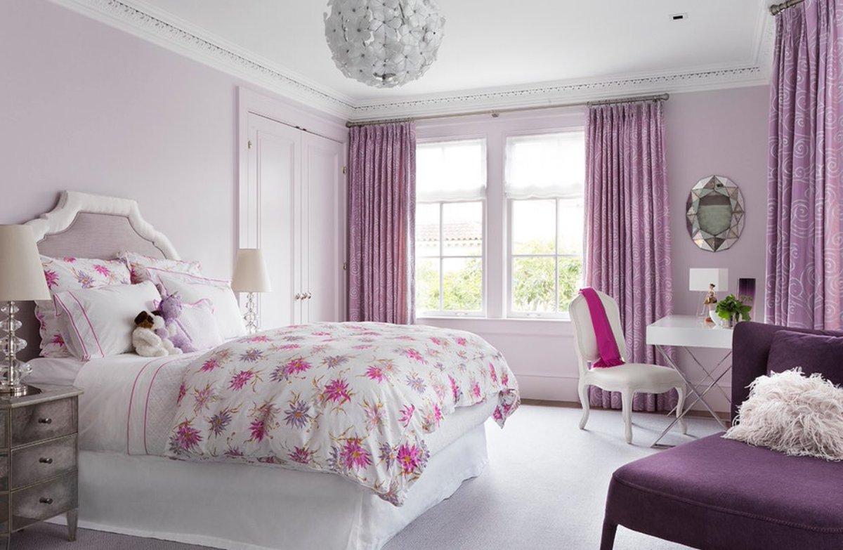 بالصور الوان غرف النوم , الوان عصرية لغرف النوم 5349 4