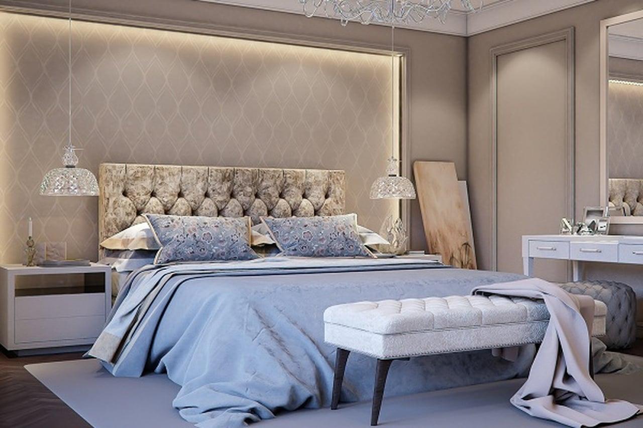 بالصور الوان غرف النوم , الوان عصرية لغرف النوم 5349 7