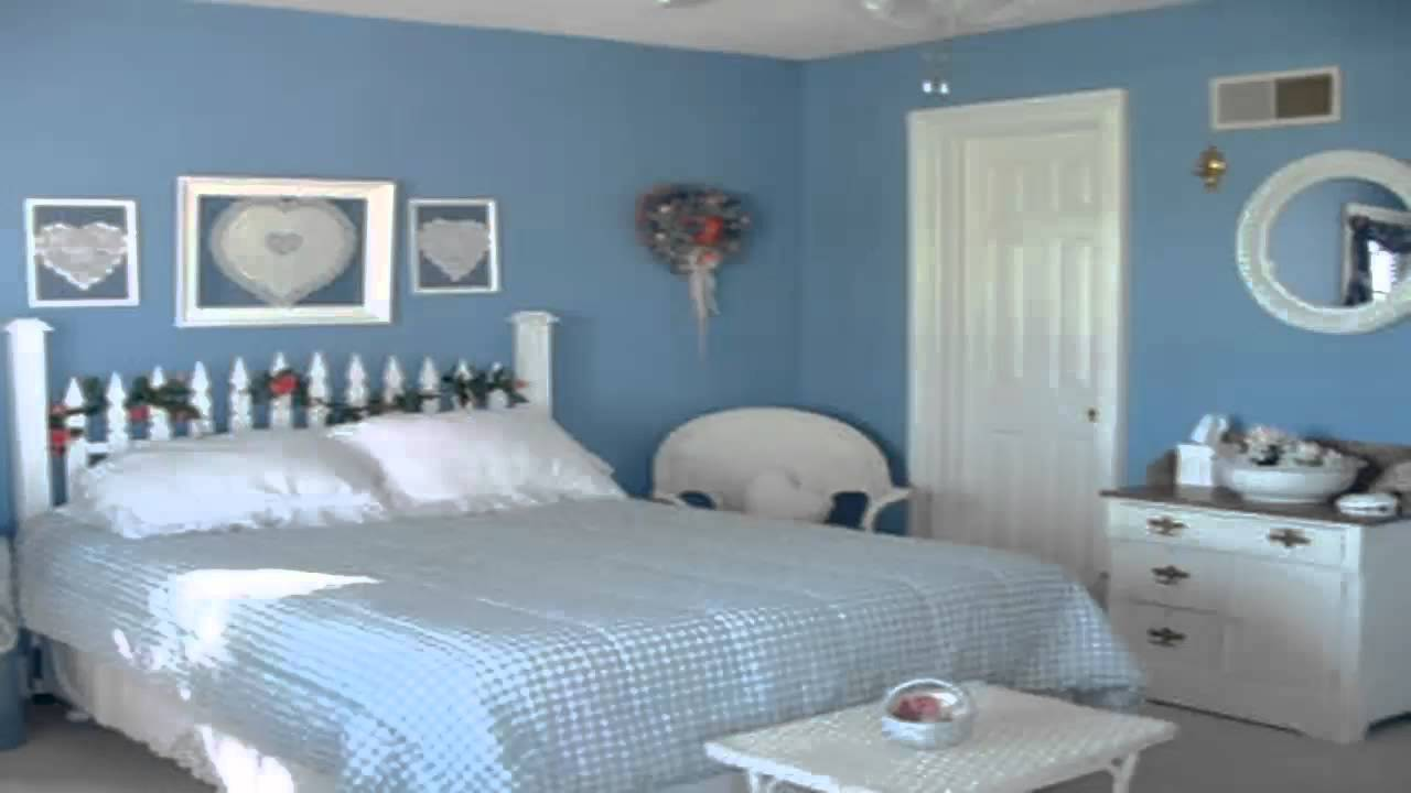بالصور الوان غرف النوم , الوان عصرية لغرف النوم 5349 9