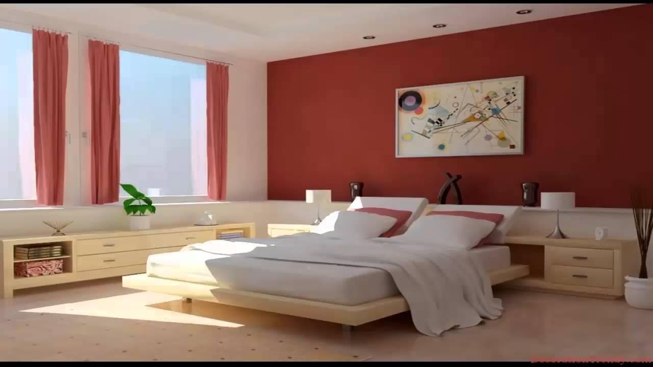 بالصور الوان غرف النوم , الوان عصرية لغرف النوم 5349