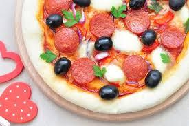 بالصور صور بيتزا , اشكال مختلفة في البيتزا 5351 1