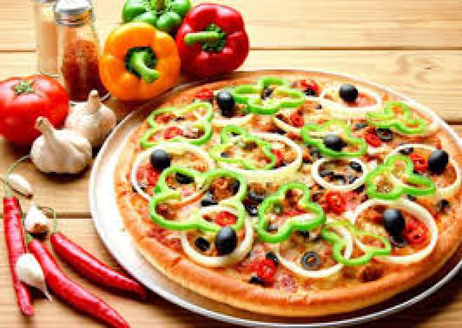 بالصور صور بيتزا , اشكال مختلفة في البيتزا 5351 10