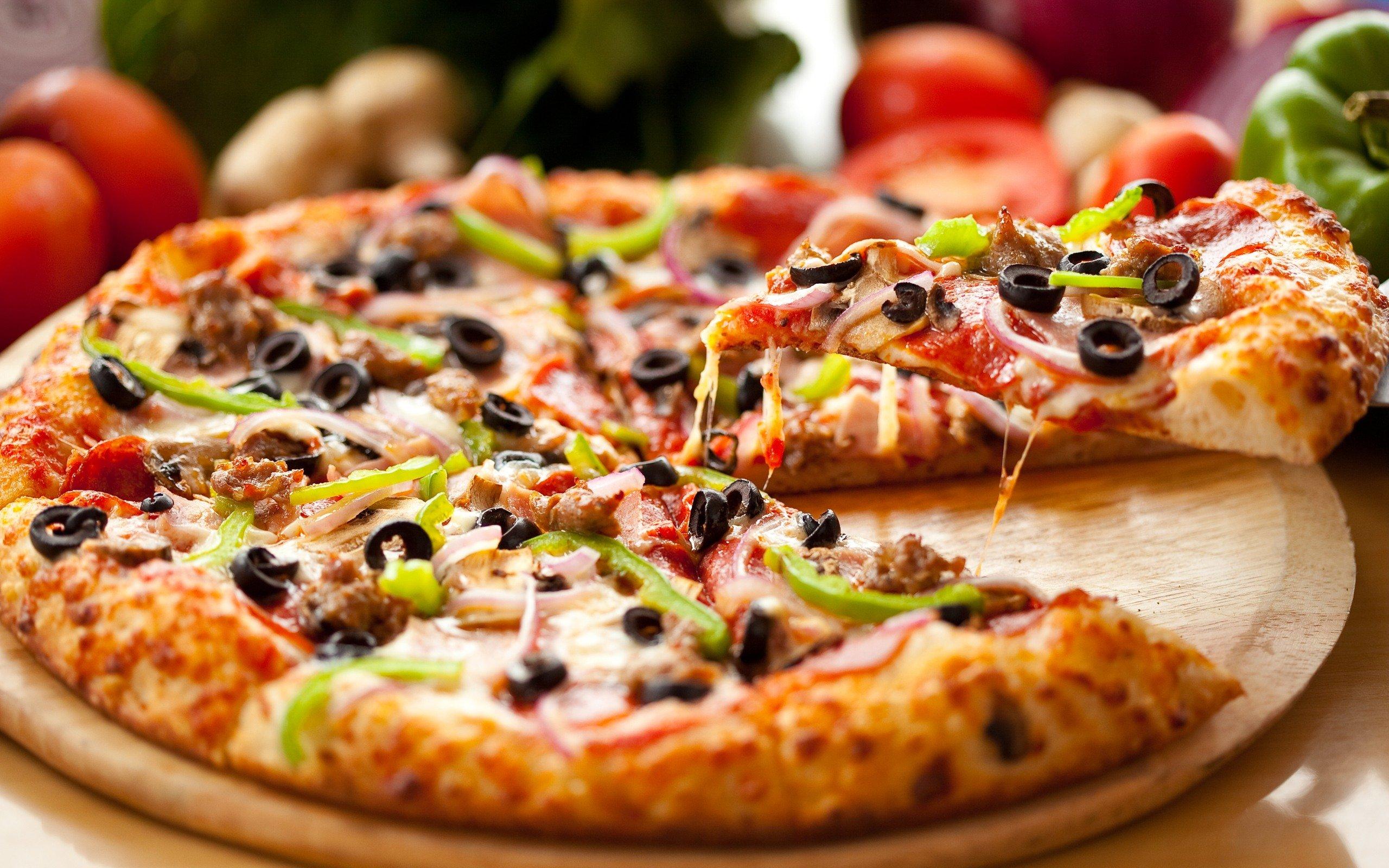 بالصور صور بيتزا , اشكال مختلفة في البيتزا 5351 11