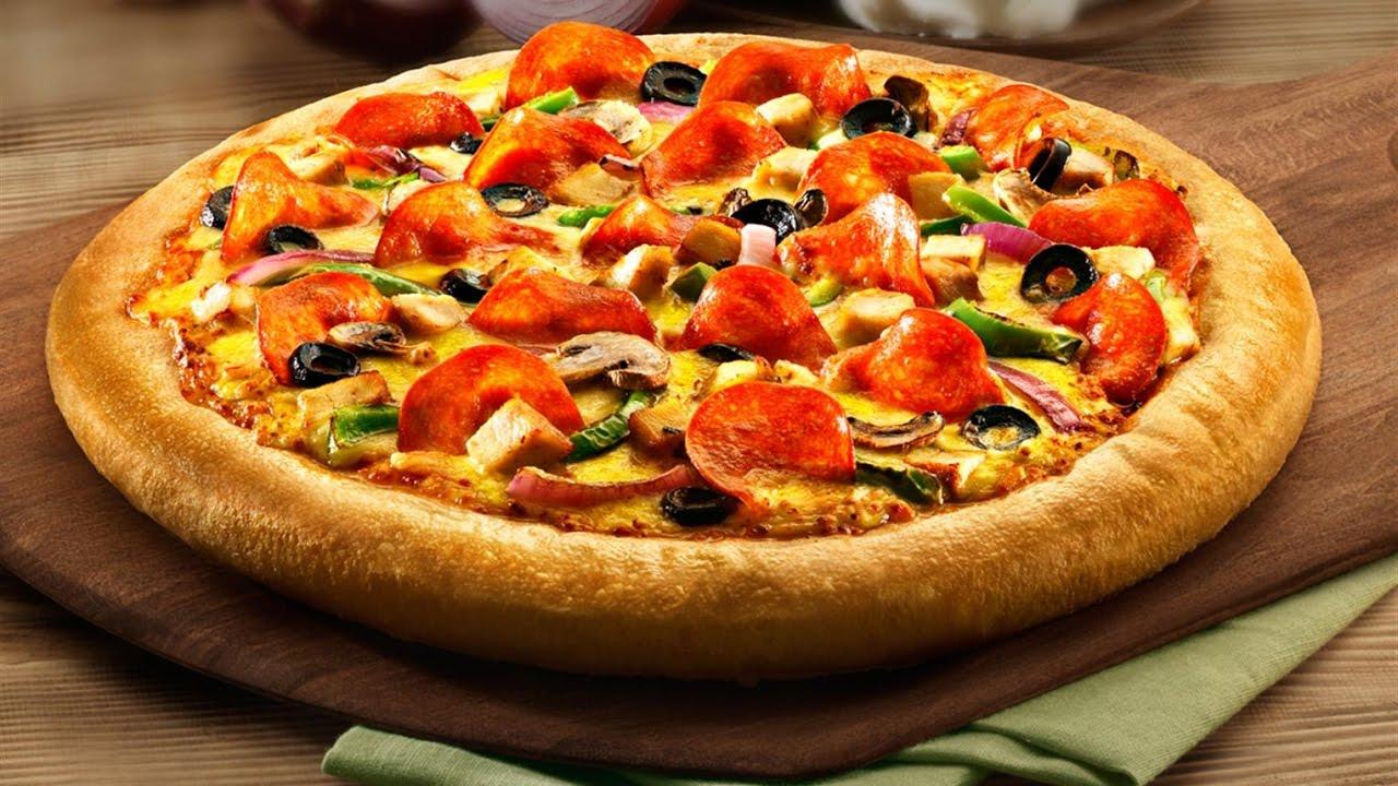 بالصور صور بيتزا , اشكال مختلفة في البيتزا 5351 2