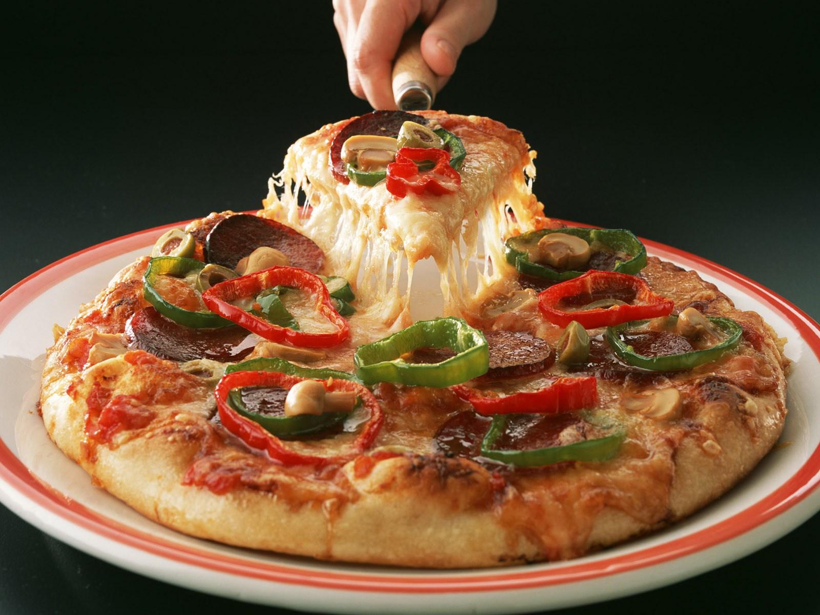 بالصور صور بيتزا , اشكال مختلفة في البيتزا 5351 3