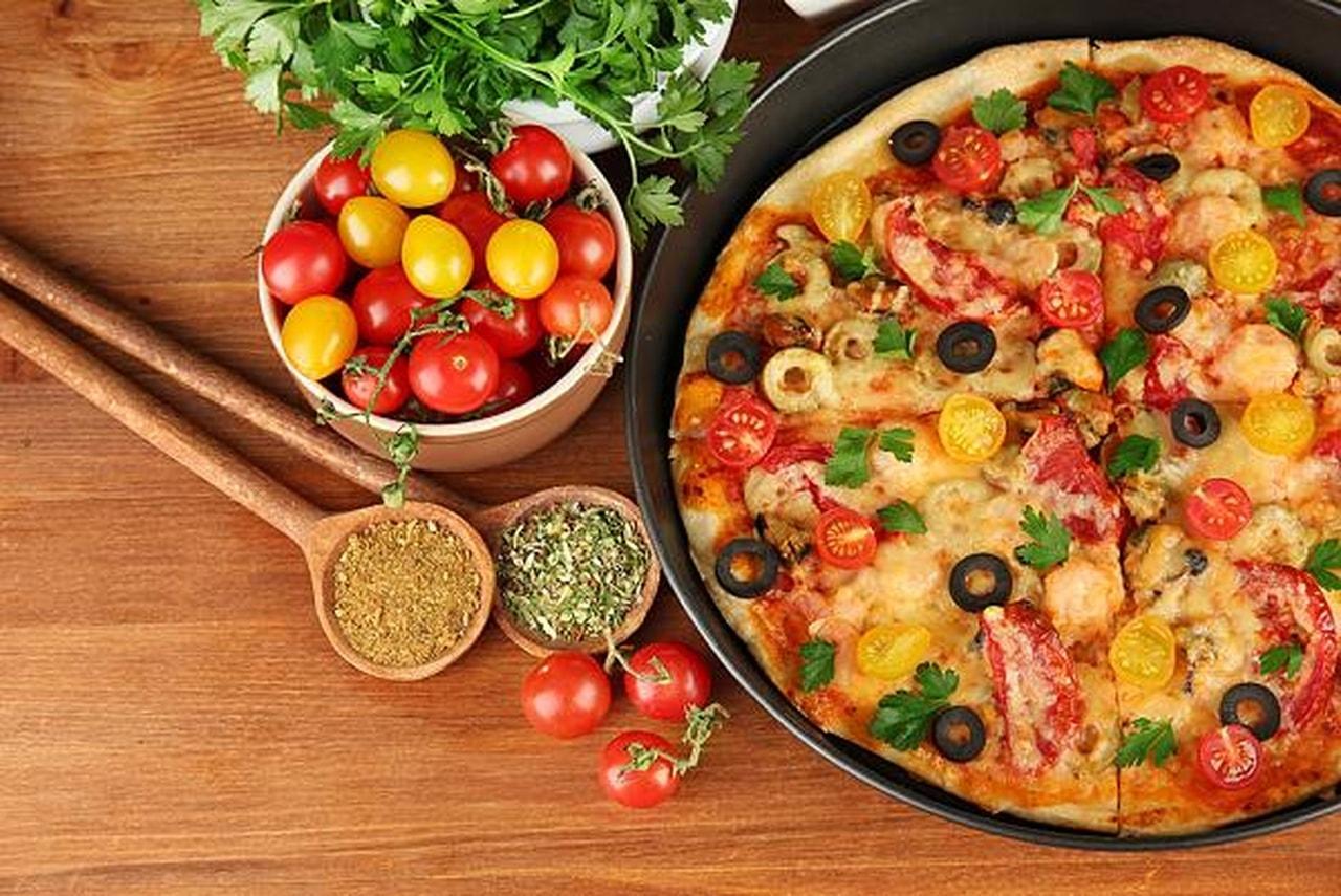 بالصور صور بيتزا , اشكال مختلفة في البيتزا 5351 7