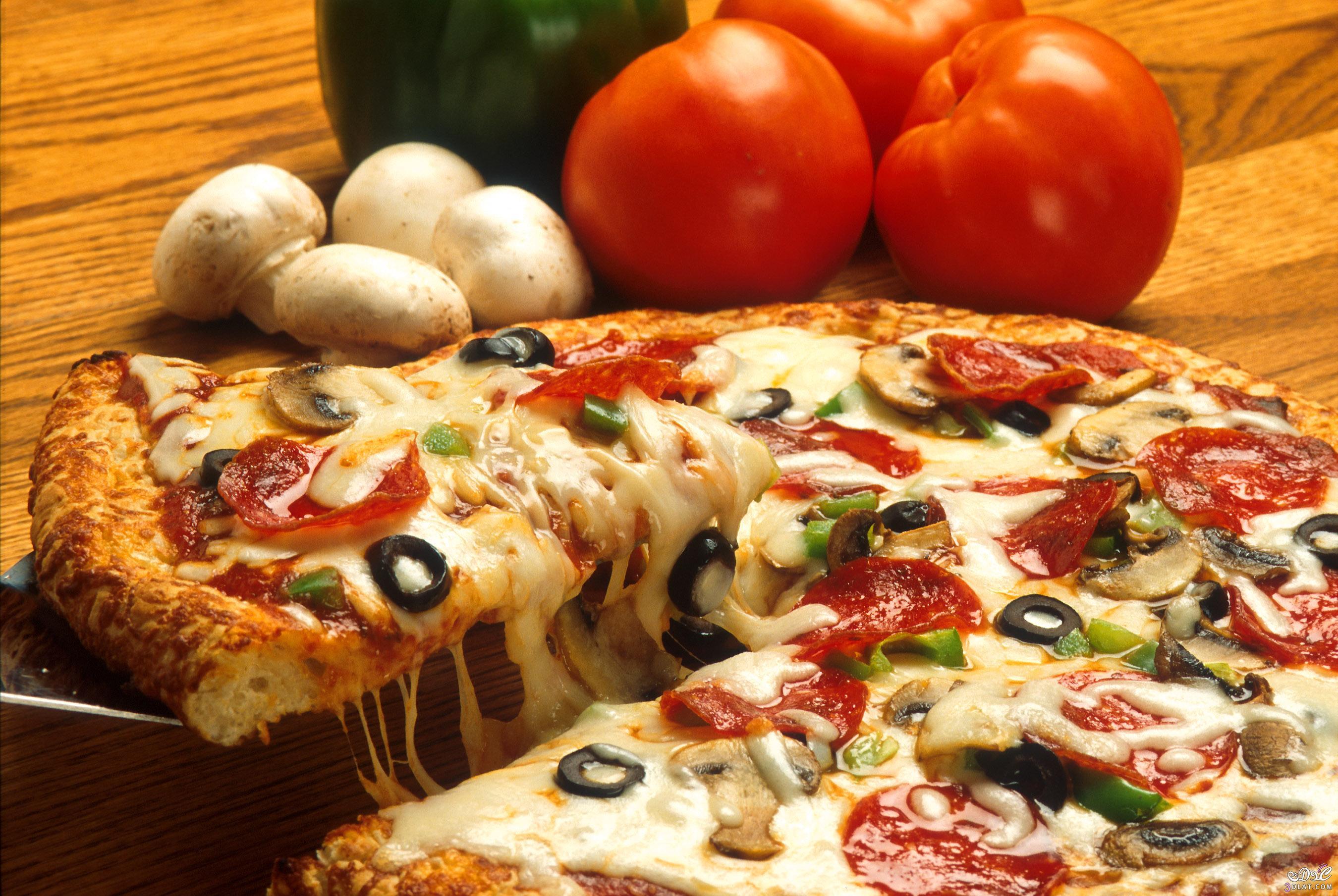 بالصور صور بيتزا , اشكال مختلفة في البيتزا 5351 8