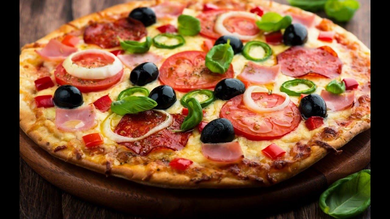 بالصور صور بيتزا , اشكال مختلفة في البيتزا 5351