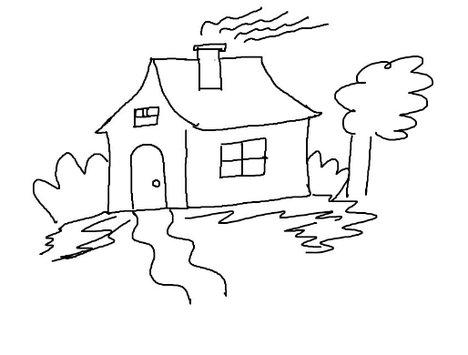بالصور رسومات سهله وحلوه , لمن لايجيد الرسم 6292 2