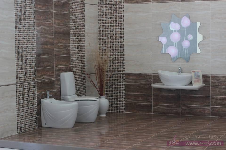 صور اشكال سيراميك حمامات , لا داعى الحيره اليك افضل اشكال سيراميك حمامات رائع