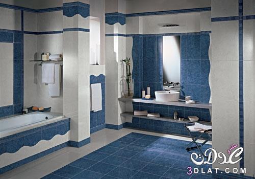 بالصور اشكال سيراميك حمامات , لا داعى الحيره اليك افضل اشكال سيراميك حمامات رائع 6308 2