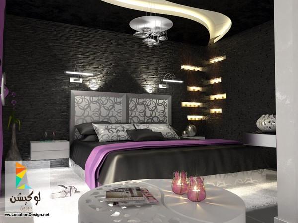 بالصور جبس غرف نوم , جبس غرف نوم قمه في الروعه والتصميم 6312 4