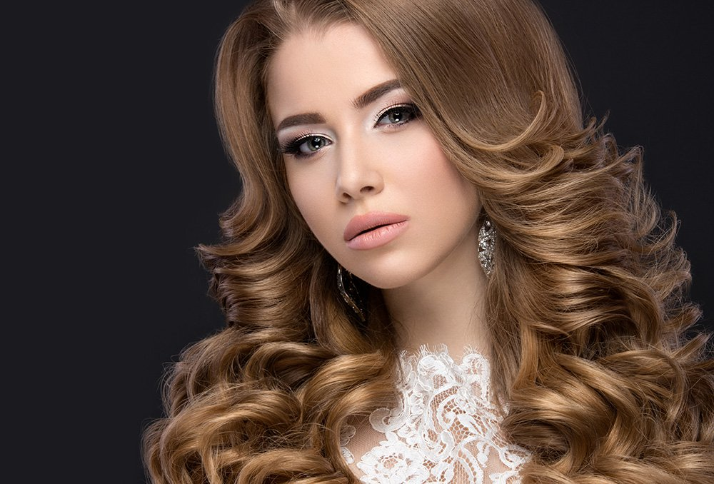قصات شعر مدرج متوسط , تالقى فى العيد باجمل قصه شعر - معنى الحب